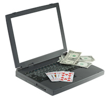 Real Money Poker Online
